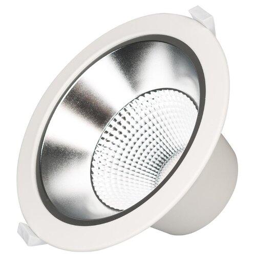 Встраиваемый светильник Arlight встраиваемый светильник arlight ltd 135sol 20w day white