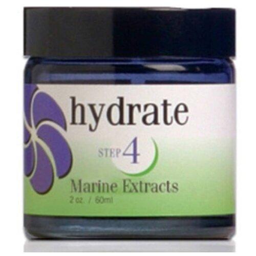 Allura Esthetics Hydrate Step4