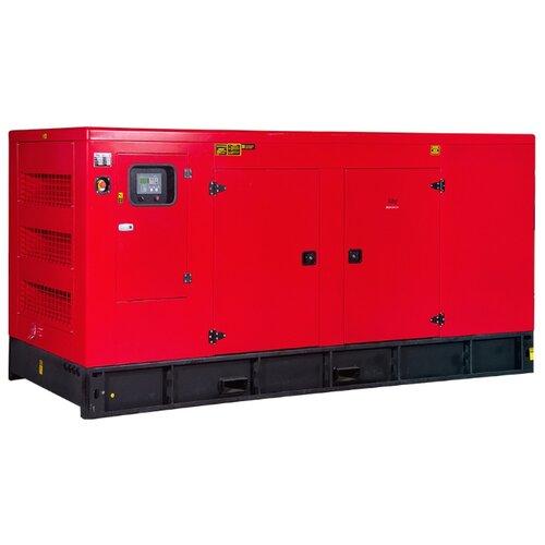 Дизельный генератор Fubag DS