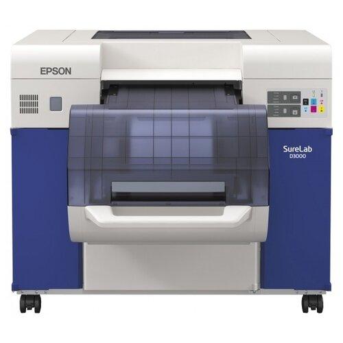 Фото - Принтер Epson SureLab SL-D3000 DR ching ching горка заяц sl 07