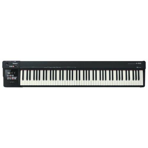 MIDI-клавиатура Roland A-88 roland r 88 page 5