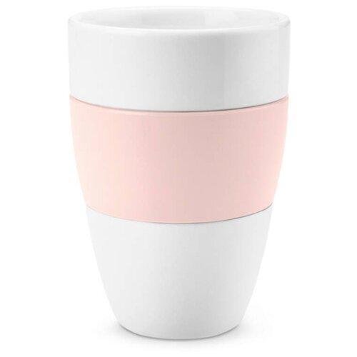 Чашка Koziol Aroma 400 мл розовая