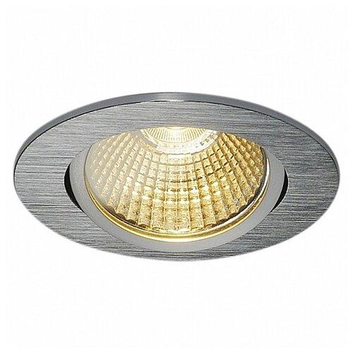 Фото - Встраиваемый светильник SLV светильник slv bishade slv 155650