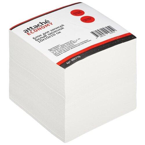 Attache Блок-кубик Эконом блок кубик зима