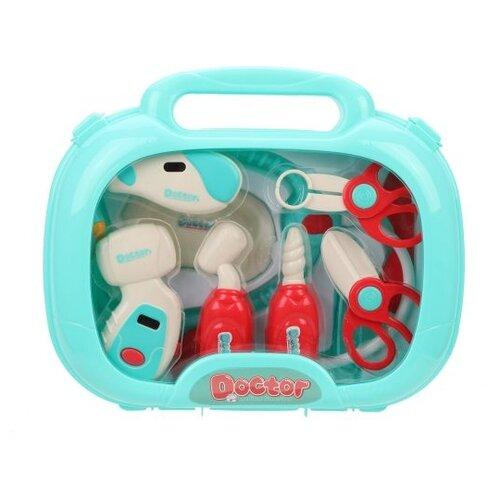 Набор доктора Наша игрушка 660-63 игрушка