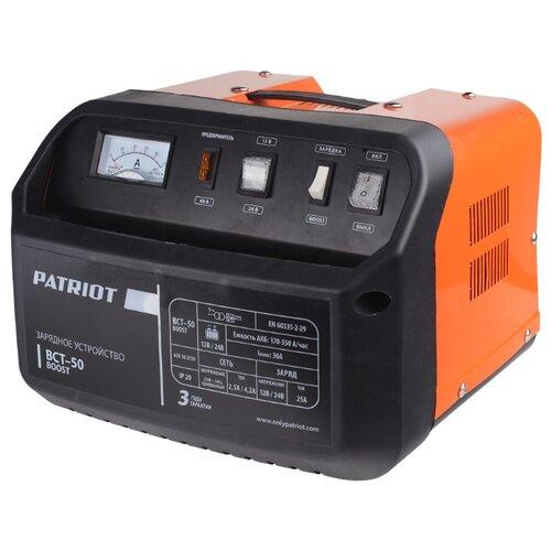 Зарядное устройство PATRIOT зарядное устройство patriot устройство зарядное для pt 330li 830301330