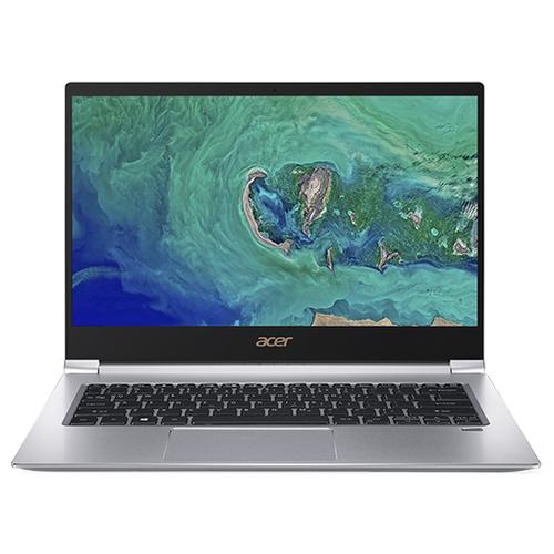 Ноутбук Acer SWIFT 3 SF314-42 ноутбук acer swift 3 sf314 55 559u red nx h5wer 005