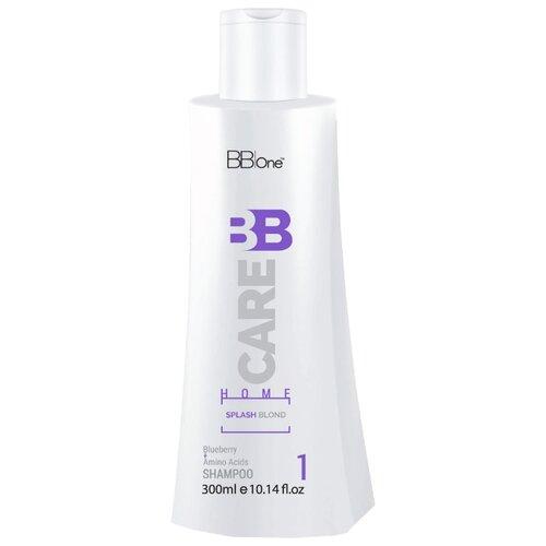 Шампунь BB One BB Care Home pechoin bb