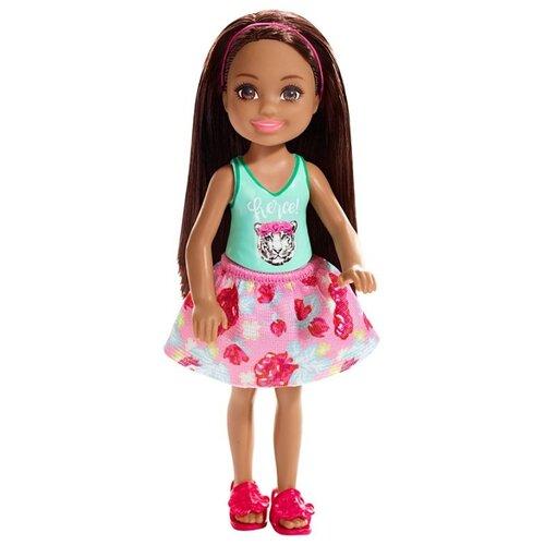 Кукла Barbie Челси Брюнетка в