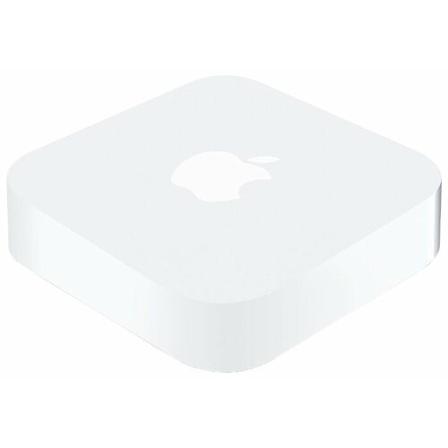 Wi-Fi роутер Apple AirPort airport