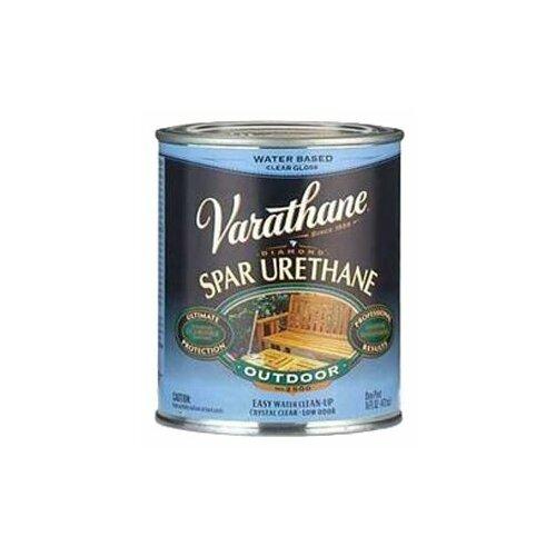 Лак Varathane Spar Urethane карандаш восковый varathane цвета махагон 16 гр