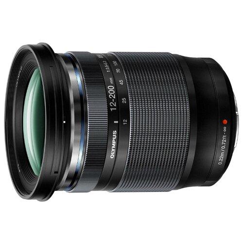 Фото - Объектив Olympus ED 12-200mm f объектив olympus ed 17mm f 1 2 pro