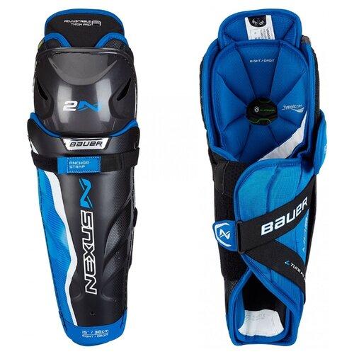 Защита колена Bauer Nexus 2N защита bauer шорты bauer x900 взрослые
