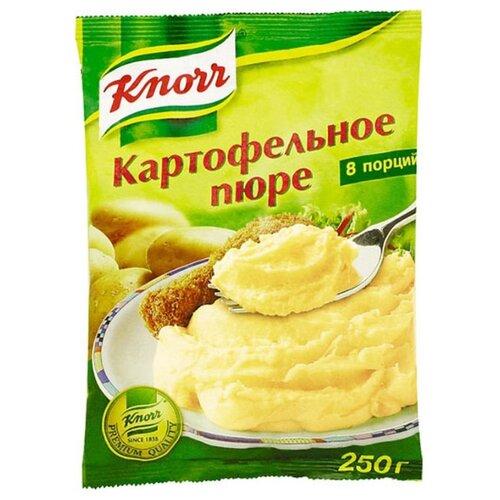 Knorr Картофельное пюре
