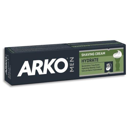 Крем для бритья Hydrate Moist крем для бритья fresh arko