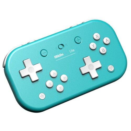 Геймпад 8Bitdo Lite геймпад nintendo switch pro controller