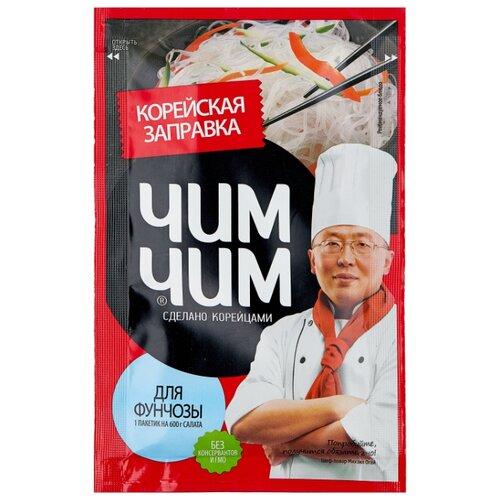 Заправка ЧИМ-ЧИМ Корейская для