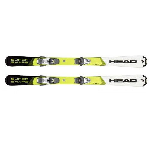 Горные лыжи HEAD Supershape горные лыжи head worldcup