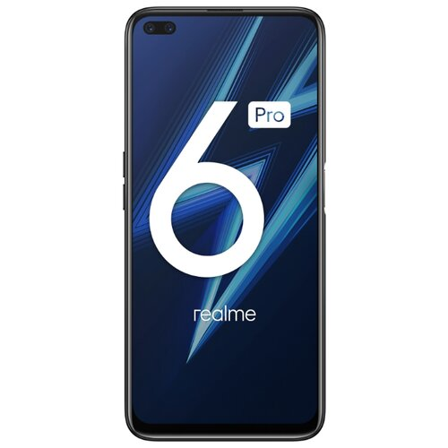 Смартфон realme 6 Pro 8 128GB смартфон