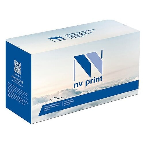 Фото - Картридж NV Print C950X2CG для полотно для ленточной пилы зубр зпл 750 305 l 2234мм h 10 0мм шаг зуба 2мм 12tpi материал углерод сталь 65г