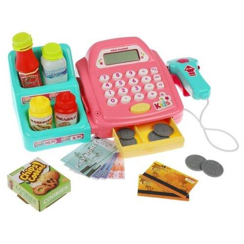 Касса Наша игрушка SK72D игрушка