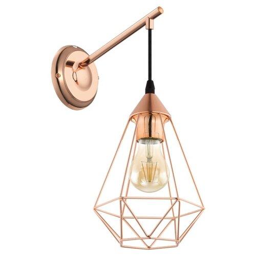 Настенный светильник Eglo eglo 49246