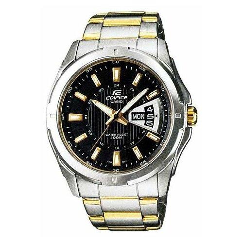 Наручные часы CASIO EF-129SG-1A casio ef 125d 1a