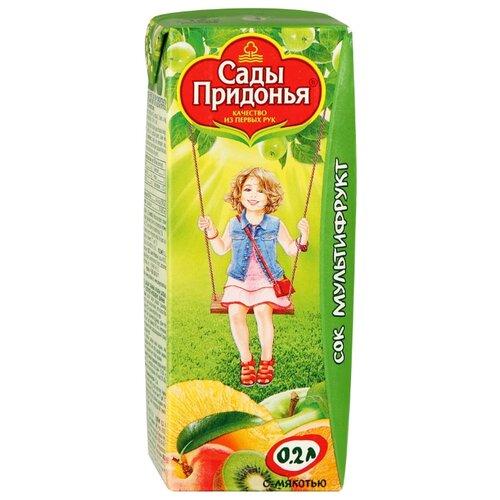 Сок Сады Придонья с мякотью