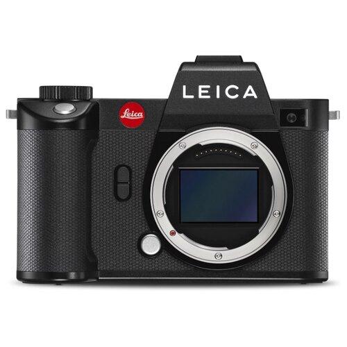 Фото - Фотоаппарат Leica SL2 Body фотоаппарат