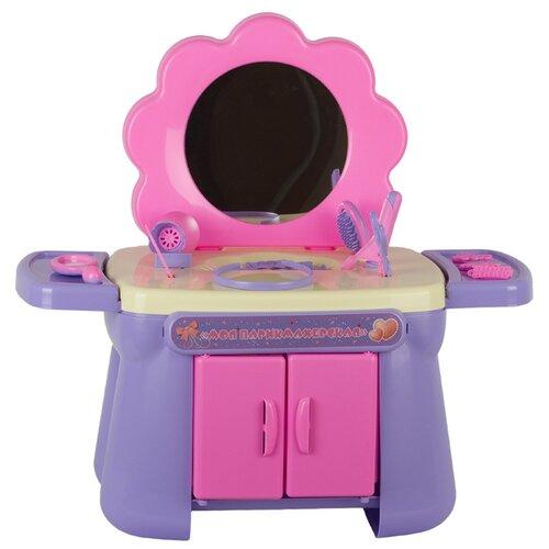Туалетный столик Совтехстром туалетный столик этажерка dm1036etg
