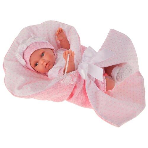 Кукла Antonio Juan Айна в кукла antonio juan карла в