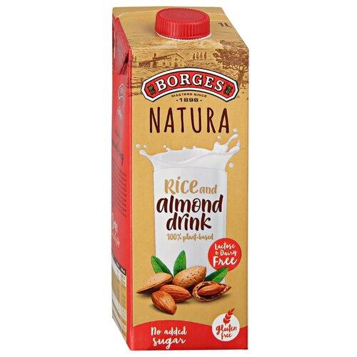 Рисовый напиток Borges Natura borges and kafka