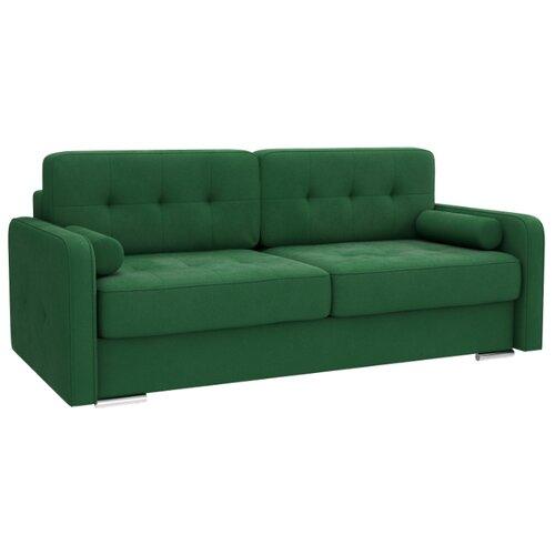 Диван Первый Мебельный Буено Люкс прямой диван первый мебельный петра диван кровать