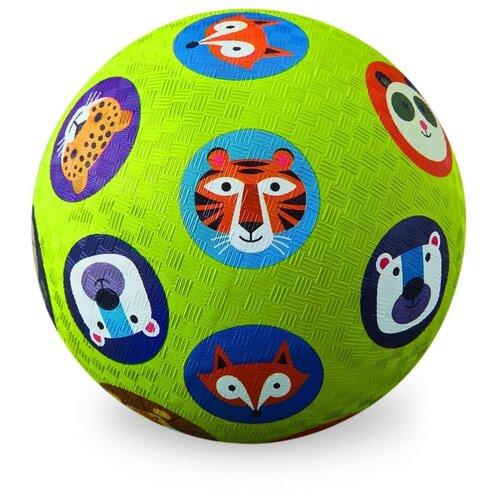 Мяч Crocodile Creek Джунгли