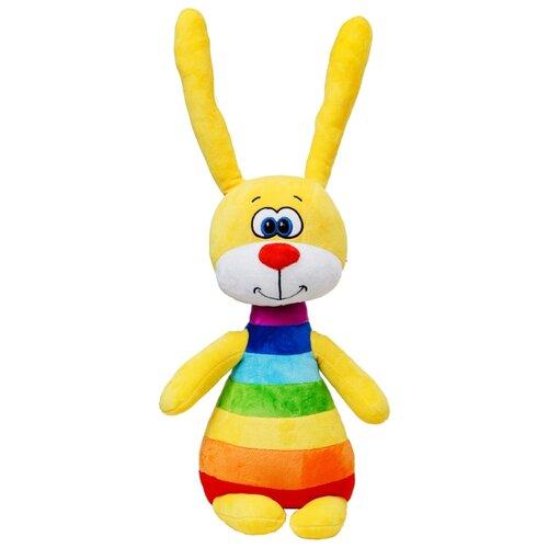 Мягкая игрушка СмолТойс Зайка