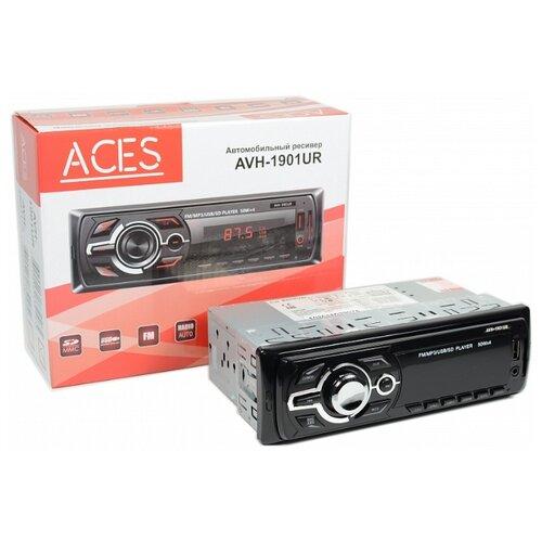 Автомагнитола ACES AVH-1901UR