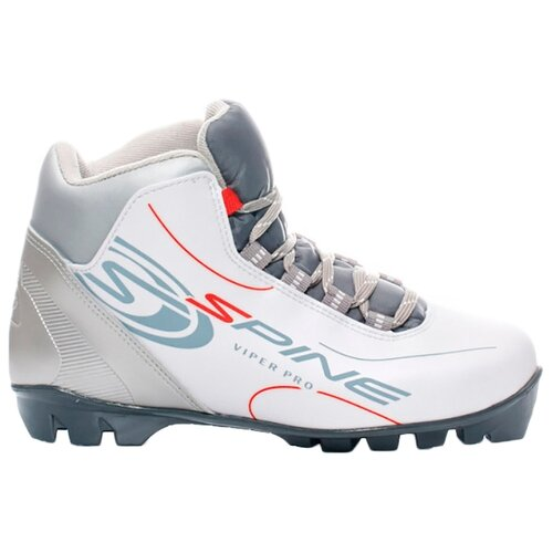 Ботинки для беговых лыж Spine ботинки лыжные nnn spine baby размер 33 34