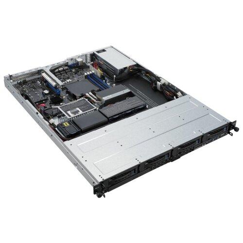 Сервер ASUS RS300-E10-PS4 без