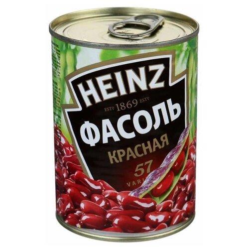 Фасоль Heinz красная жестяная heinz фасоль в томатном соусе 415 г