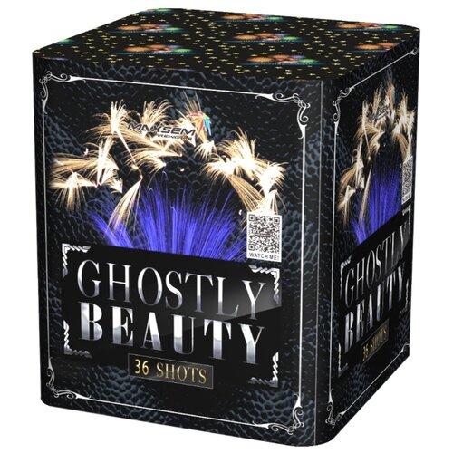Батарея салютов MAXSEM Ghostly a ghostly reunion
