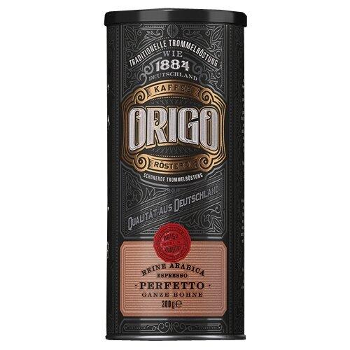 Кофе в зернах Origo Kaffee s a schwarzkopf der kaffee