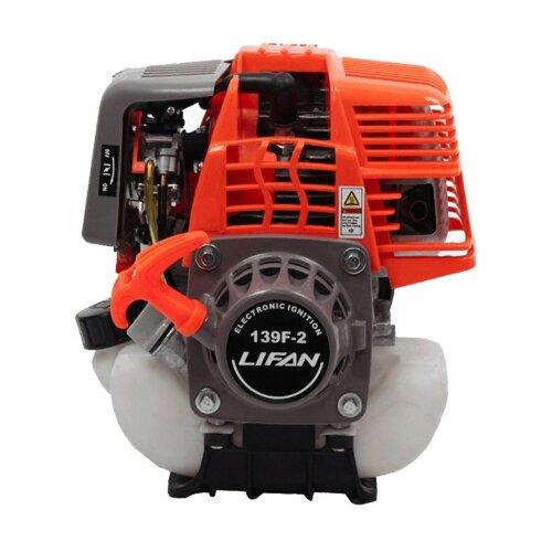 Бензиновый двигатель LIFAN 139F-2