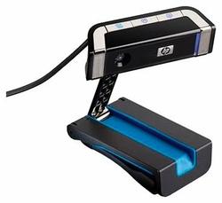 Веб-камера HP Elite Autofocus Webcam