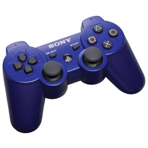 Геймпад Sony DualShock 3 refurbished sony playstation 3 dualshock wireless controller