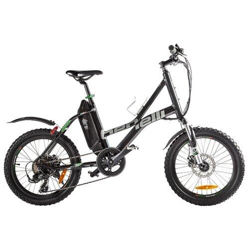 Электровелосипед Benelli Link электровелосипед volteco shrinker 2