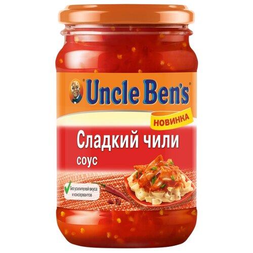 Соус Uncle Ben's Сладкий чили