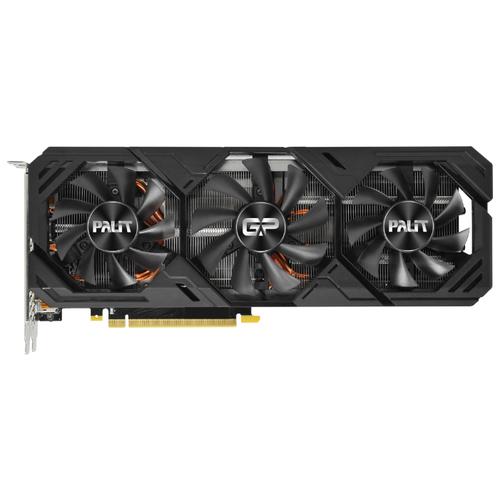Видеокарта Palit GeForce RTX
