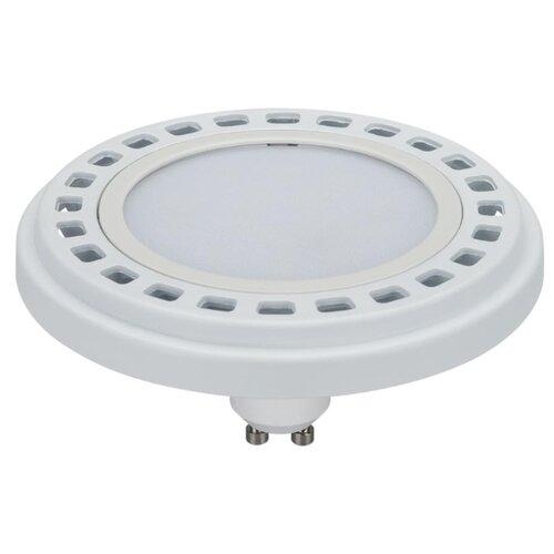 Лампа светодиодная Arlight arlight заглушка для alu flat с отверстием