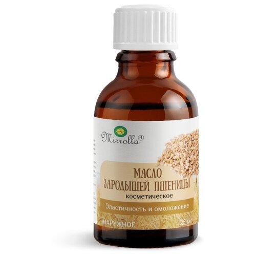 Фото - Масло для тела Mirrolla масло для тела и волос кокосовое mirrolla 100 мл