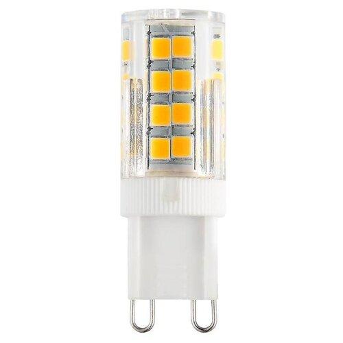 Лампа светодиодная G9 7W 4200K